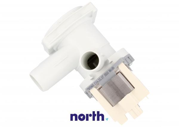 Pompa odpływowa kompletna do pralki Bosch/Siemens,5