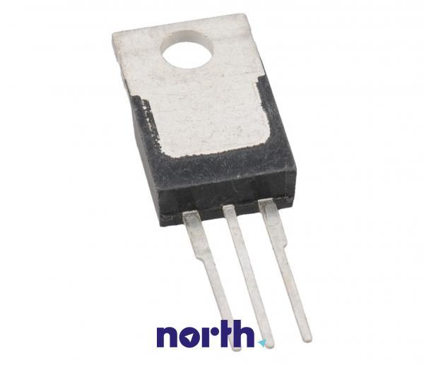 SPP17N80C3 Tranzystor TO-220 (n-channel) 800V 17A 66MHz,1