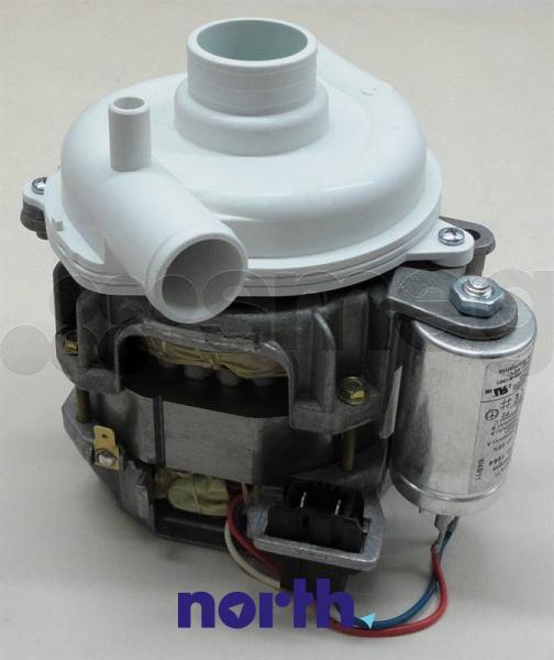 Pompa myjąca (obiegowa) z turbiną do zmywarki Smeg 695210296,1