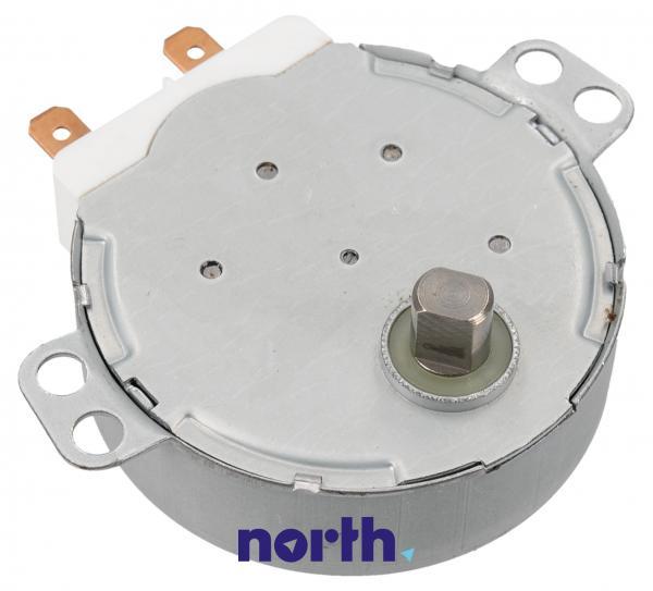 Silnik napędowy mikrofalówki RMOTDA255WRZZ,2