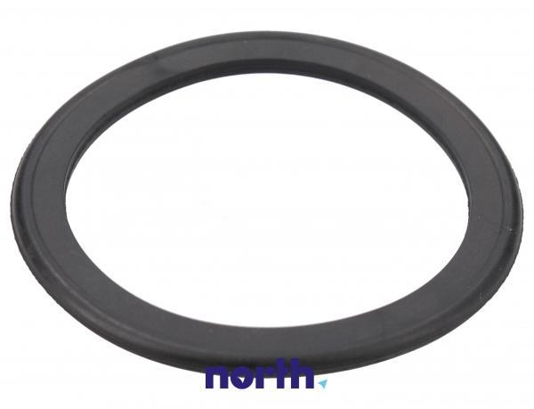 Uszczelka filtra pompy odpływowej do pralki Electrolux 1260616014,0