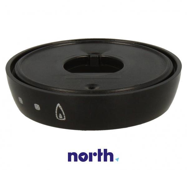 Pierścień pokrętła do kuchenki Electrolux 3425577305,2
