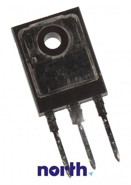 IRG4PC50W Tranzystor TO-247 (n-channel) 600V 55A 300kHz,1