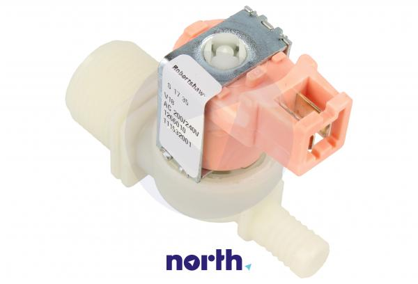 Elektrozawór elektromagnetyczny do zmywarki Electrolux 1115320010,2