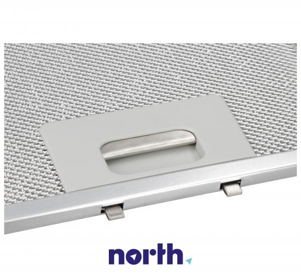 Filtr przeciwtłuszczowy (metalowy) kasetowy do okapu 50268357006,1