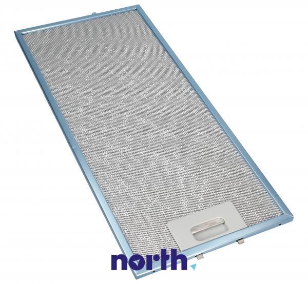 Filtr przeciwtłuszczowy (metalowy) kasetowy do okapu 50268357006,2