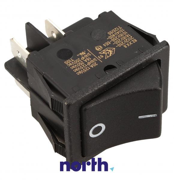 Przełącznik kołyskowy 365220122,0