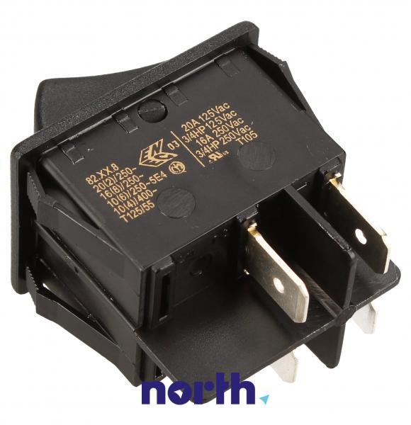 Przełącznik kołyskowy 365220122,1
