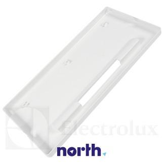 Pokrywa | Front szuflady zamrażarki do lodówki Electrolux 2060597099,2