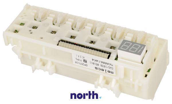 Programator   Moduł sterujący (w obudowie) skonfigurowany do zmywarki Siemens 00493323,0