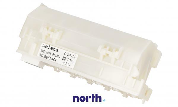 Programator   Moduł sterujący (w obudowie) skonfigurowany do zmywarki Siemens 00493323,2