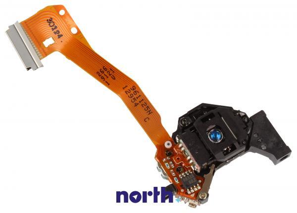 RAF0140A Laser | Głowica laserowa,0