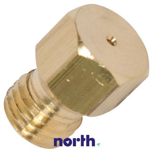 Dysza propan-butan (zestaw) płyty gazowej,2