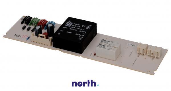 611348400 moduł elektroniczny kib/kebes 2340 LIEBHERR,0