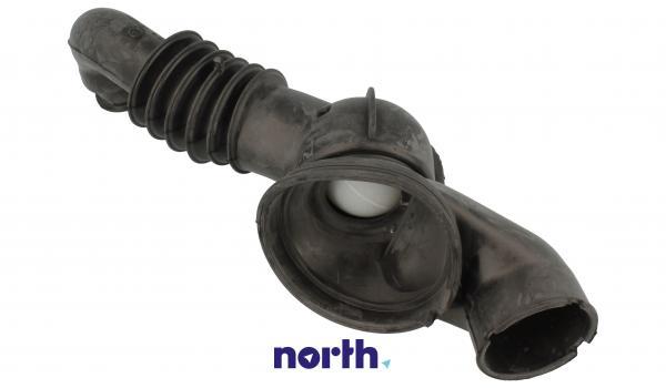 Rura | Wąż połączeniowy bęben - pompa gumowy do pralki Electrolux 1108626019,1