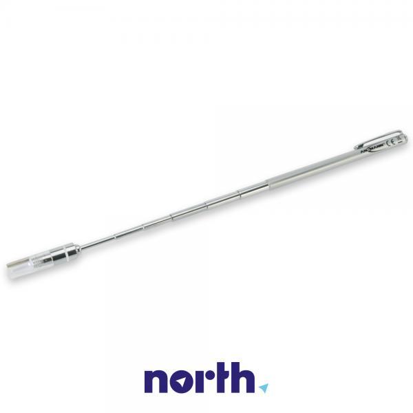 Latarka LED długopisowa rozkładana,0