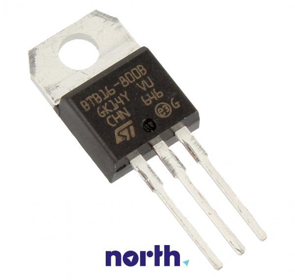 BTB16-800B Triak BTB16800BRG,0