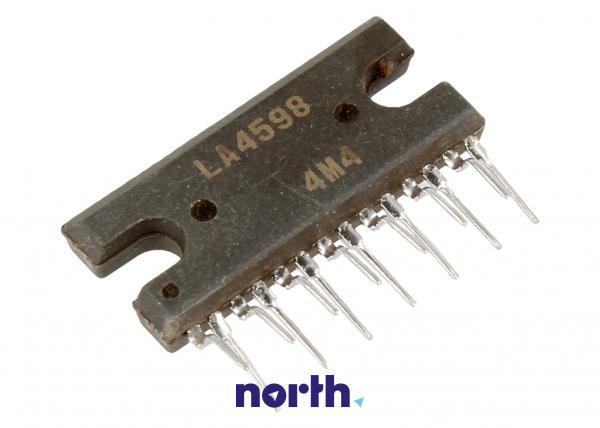 LA4598 Układ scalony IC,0