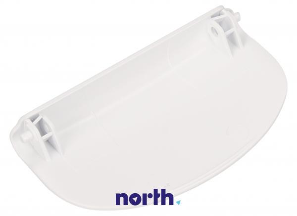 Rączka | Uchwyt drzwiczek zamrażarki górnej do lodówki Candy 41012318,2