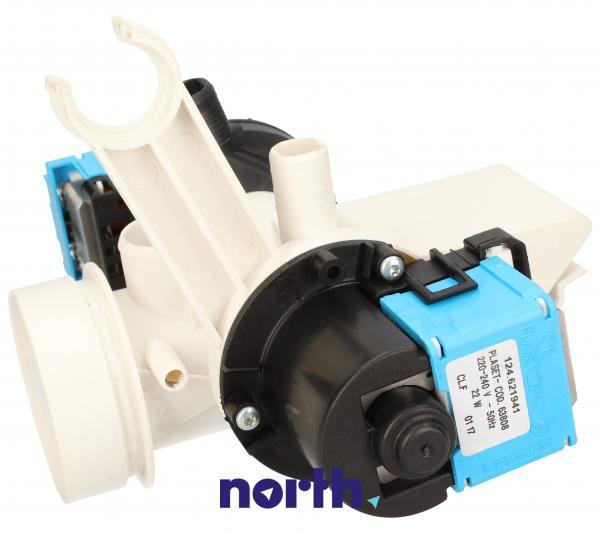 Pompa odpływowa kompletna (1105374027) do pralki Electrolux/AEG,2