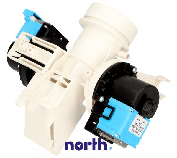 Pompa odpływowa kompletna (1105374027) do pralki Electrolux/AEG,4