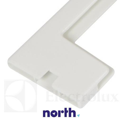 Listwa | Ramka przednia półki zamrażarki do lodówki 2231615085,2