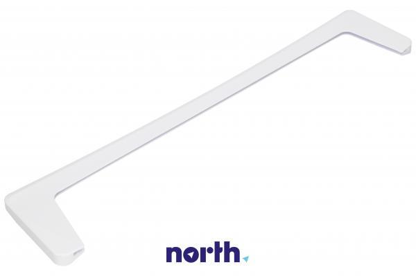 Listwa | Ramka przednia półki górnej do lodówki Indesit 482000022840,0