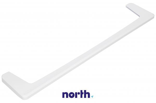 Listwa | Ramka przednia półki górnej do lodówki Indesit 482000022840,1