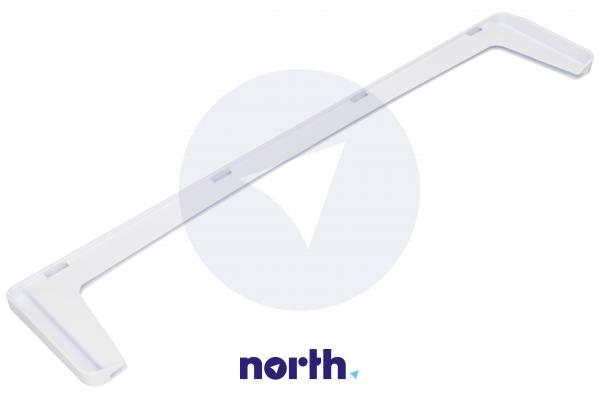 Listwa | Ramka przednia półki górnej do lodówki Indesit 482000022840,2