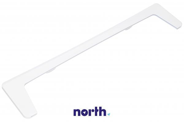 Listwa | Ramka przednia półki dolnej do lodówki Indesit 482000022842,0