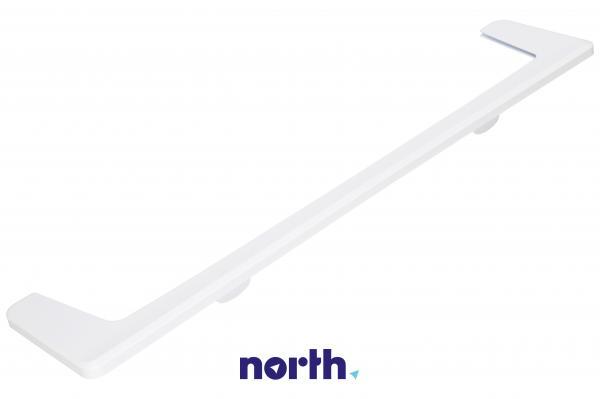 Listwa | Ramka przednia półki dolnej do lodówki Indesit 482000022842,1