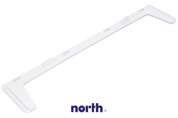 Listwa | Ramka przednia półki dolnej do lodówki Indesit 482000022842,2