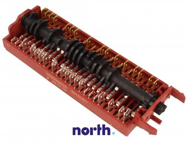 Selektor   Przełącznik funkcji do piekarnika 00491982,1