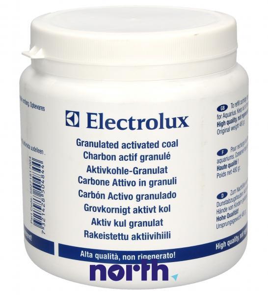 Węgiel aktywny w granulkach do okapu Electrolux 50271817004,0