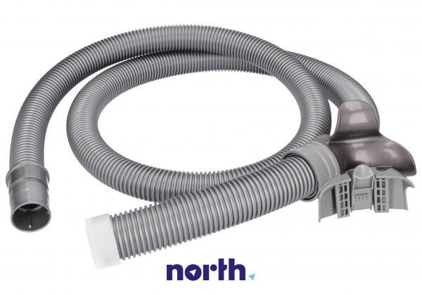 Rura | Wąż ssący z DC08 do odkurzacza 0785901,0