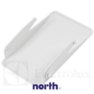 Drzwiczki | Klapka filtra pompy odpływowej do pralki Electrolux 1260594013,2