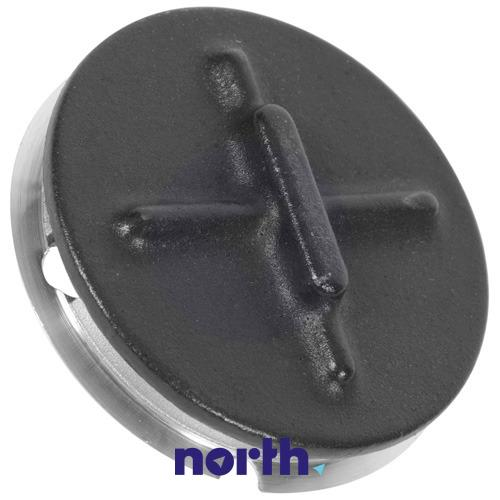 Kołpak | Korona palnika średniego + pokrywa do kuchenki 3577150117,1