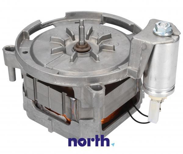 Silnik pompy myjącej (bez turbiny) do zmywarki Siemens 00490984,1