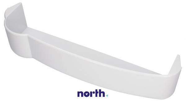 Balkonik | Półka dolna na drzwi chłodziarki  do lodówki Privileg 2246111013,0