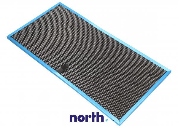 Filtr węglowy aktywny (kasetowy) do okapu 49002531,0