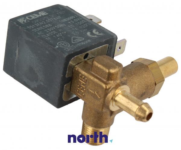 Elektrozawór pojedynczy do żelazka DeLonghi 5228103800,0