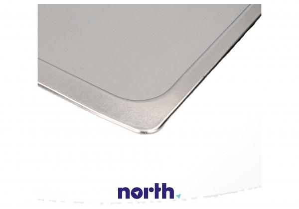 Blacha do pieczenia płytka (aluminiowa) do piekarnika (46.3cm x 34.2cm x 2.5cm) Siemens 00472797,2