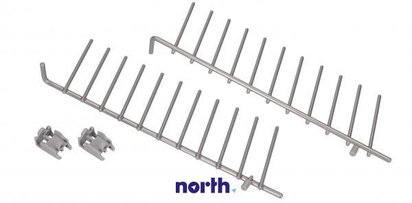 Grzebień kosza na naczynia do zmywarki 00490712,1