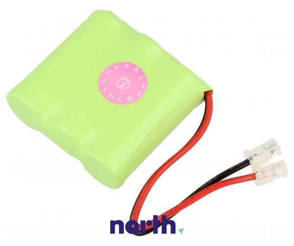 CPAA36043 Akumulator 3.6V 300mAh telefonu bezprzewodowego,0