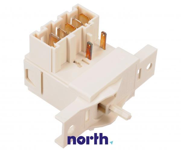 Wyłącznik   Włącznik sieciowy do zmywarki Electrolux 1111433007,0