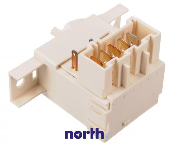 Wyłącznik   Włącznik sieciowy do zmywarki Electrolux 1111433007,1