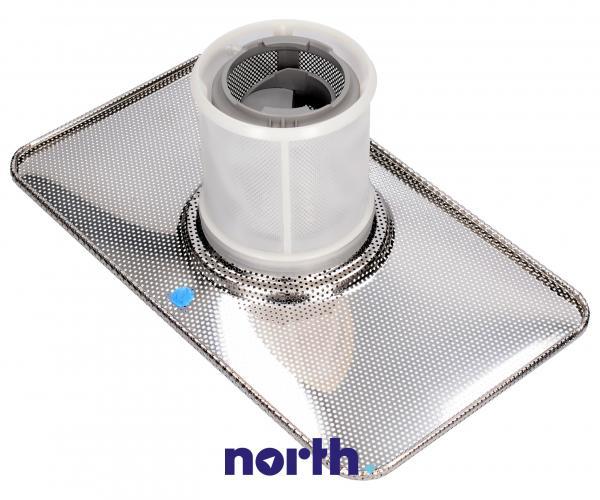 Filtr zgrubny + mikrofiltr do zmywarki Siemens 00435650,0