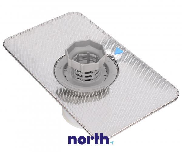 Filtr zgrubny + mikrofiltr do zmywarki Siemens 00435650,1