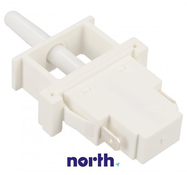 Włącznik | Wyłącznik światła do lodówki Whirlpool 481227618497,1
