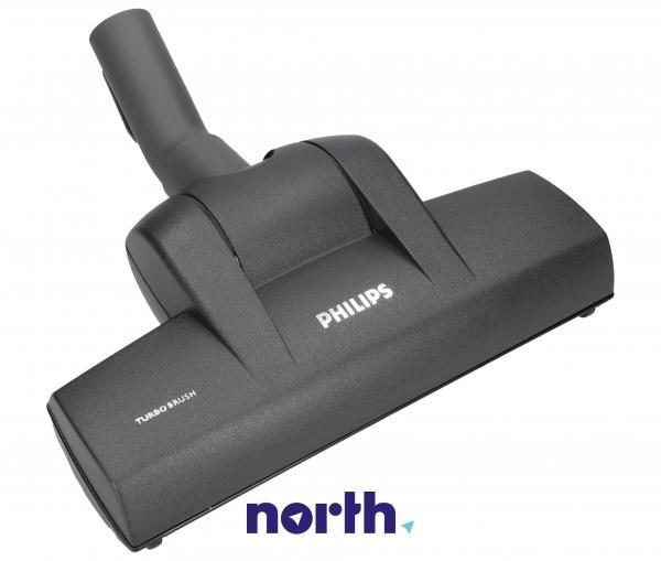Turboszczotka   Ssawka do odkurzacza Turbo brush Philips 432200423390,0
